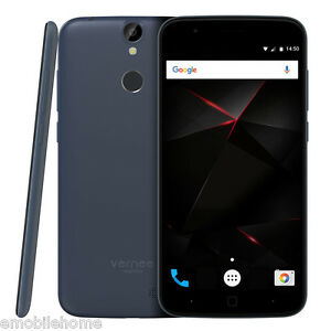 """Vernee Thor 4G Smartphone 5.0"""" Android 6.0 Octa Core 3GB+16GB 13.0MP GPS BT4.0"""