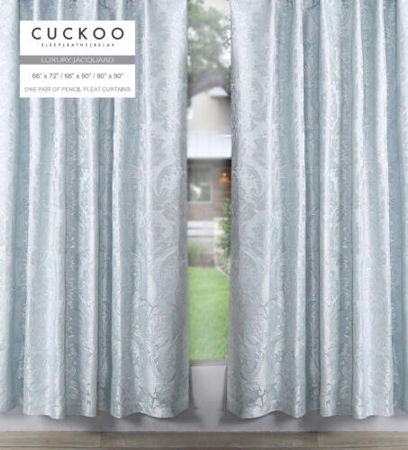 luxe aqua bleu clair literie french design housse de couette couvre lit set rideaux
