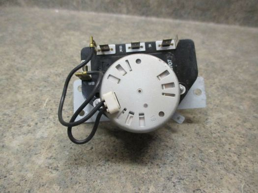 s l1600 - Appliance Repair Parts KENMORE DRYER TIMER PART # 3405247