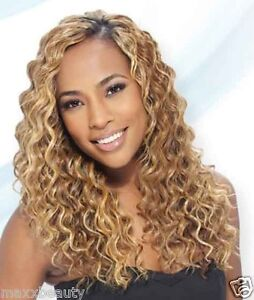 freetress equal weave synthetic hair amazing deep 18 ebay