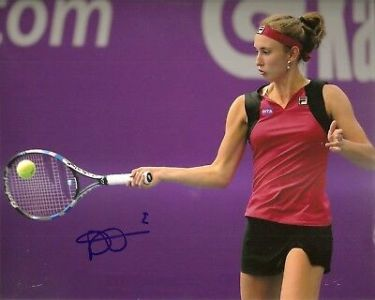 Elise Mertens Belgium Tennis 8x10 Photo Signed Auto | EBay