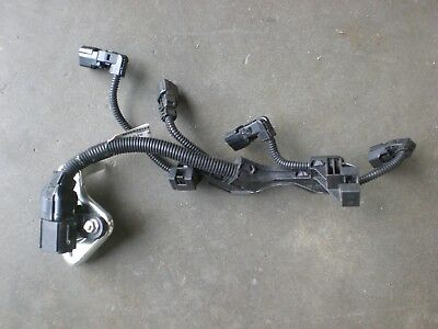 Toyota Engine Wire Harness 6 Camry A25a Fks