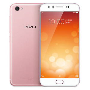 New VIVO X9 5.5inch Factory Unlocked 64GB,RAM 4GB Dual SIM 2.0GHz Mobile Phone