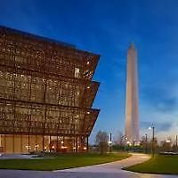 National Museum of African American History & Culture Tickets  – April 18, 2020