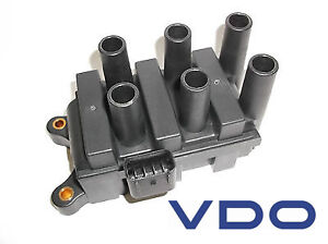 Genuine VDO Ignition Module Coil Pack Falcon Au Series 2 & 3 6 Cyl | eBay