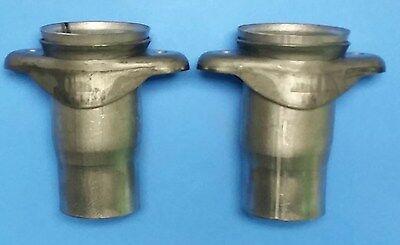 automotive exhaust manifolds headers