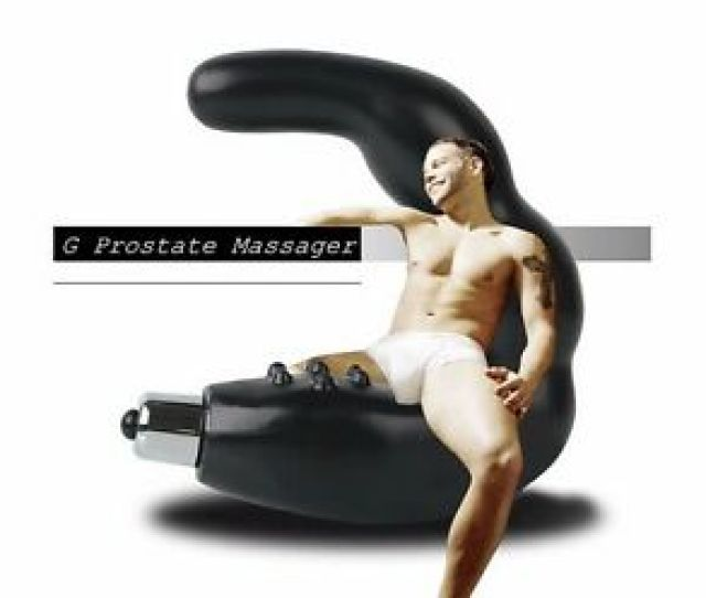 Image Is Loading Anal G Spot Vibrator Prostate Massager Anal Butt