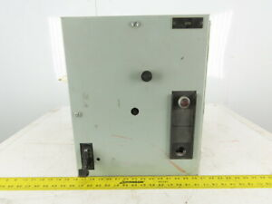 General Electric Type 2S1W Model 8000 208V 3Hp 3Ph Size 1 ...