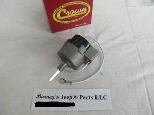 JEEP CJ5 CJ7 CJ8 SJ & J 1981  1986 DELAY INTERMITTENT