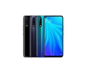 "Vivo Z5x Dual SIM 6.53"" Octa-core 16MP Play Store LTE Android Phone ByFedEx"