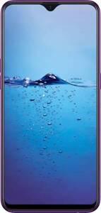 "New Launch OPPO F9 (Purple, 64GB) 4GB RAM (4G) 6.3"" 16MP + 2MP Camera SHIP DHL"