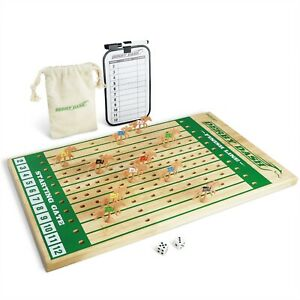 GoSports Horse Racing Game Board Tabletop Game Includes ...