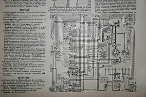 1946 1947 1948 1949 1950 1951 1952 Plymouth Wiring Diagram | eBay