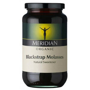 What Is Blackstrap Molasses Made From