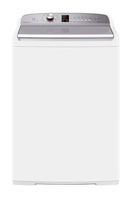 Fisher Paykel Wl1068p1 10kg Top