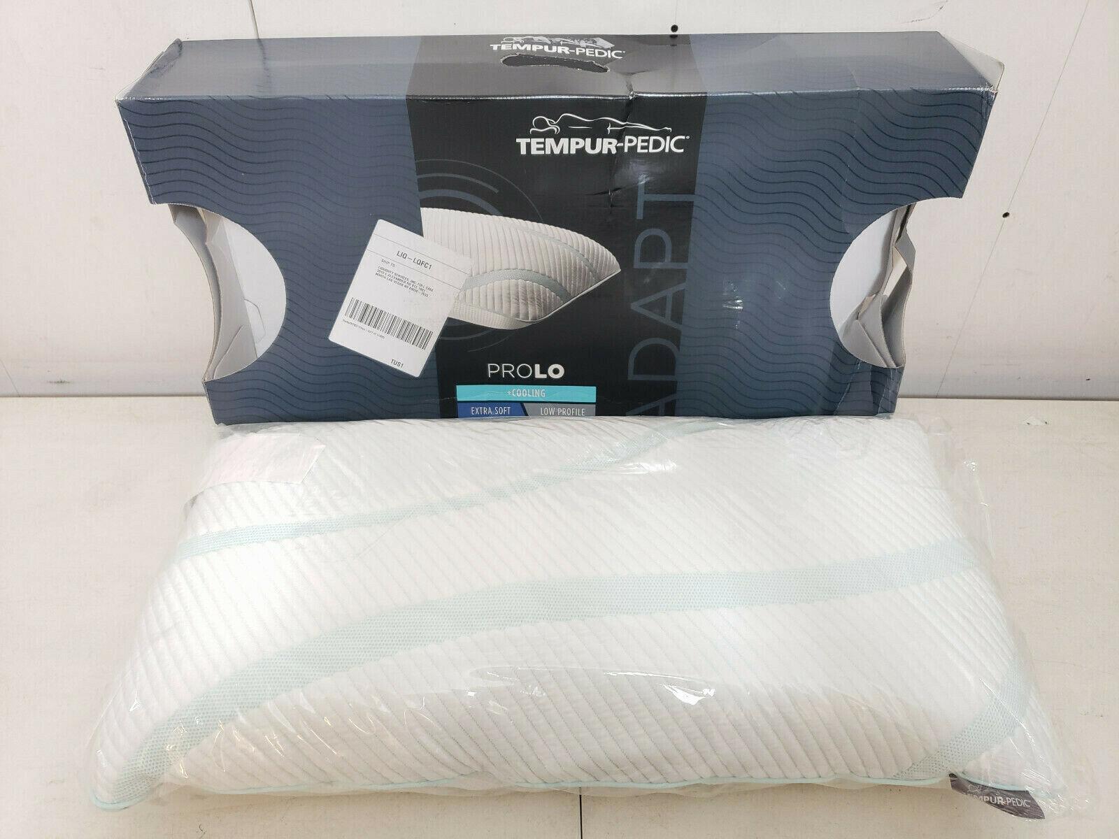 tempurpedic prolo cooling pillow online