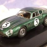 Oxford 1 43 Aston Martin Db4 Gt Zagato 3 2 Vev Jim Clark Goodwood 1961 Amz002 For Sale Online