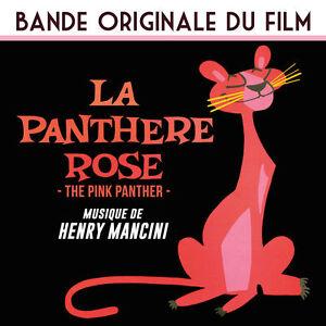 pink panther bande # 42