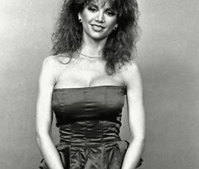 Image Is Loading Actress Victoria Principal 8x10 Publicity Photo Dd 174