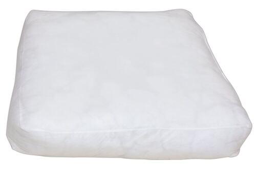 home garden floor pillow 35x35 insert filler square indian cushion inner pads mandala decor home decor