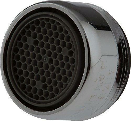 delta faucet rp19754 1 5 gpm aerator chrome