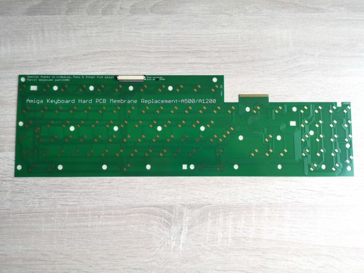 membrane a500/a1200