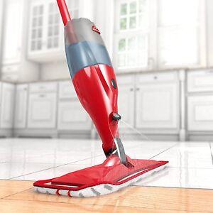 New Best Hardwood Floor Cleaner Spray Mop Microfiber O