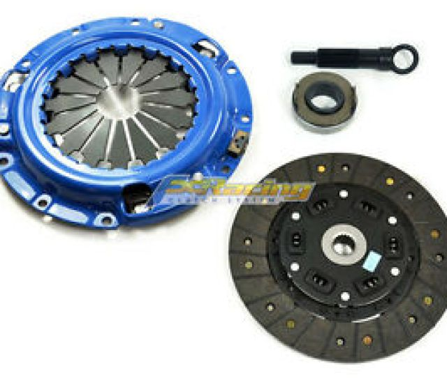 Image Is Loading Fx Performance 2 Clutch Kit 90 99 Eclipse