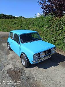 Classic Mini Clubman 1275