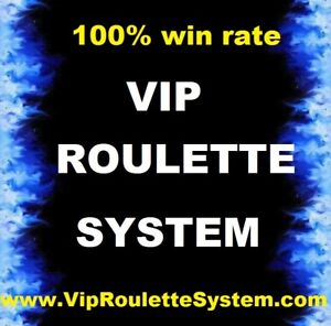 The Best Roulette Strategy Ever Made. Get Rich Fast, Earn #100 Per ...