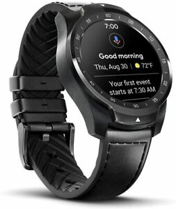 Ticwatch Pro 2020 Wear OS Smarwatch 1GB RAMDual Display IP68 Waterproof with NFC