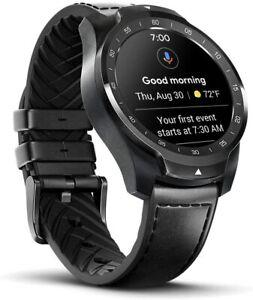 Ticwatch Pro 2020 Wear OS Smarwatch 1GB RAMDual Display IP68 Waterproof with NFC