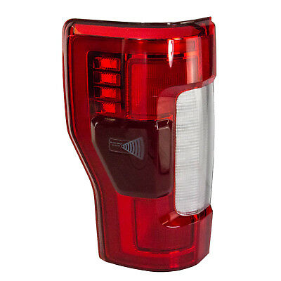 Oem New 2017 2019 Ford Super Duty Tail Lamp Light Lh