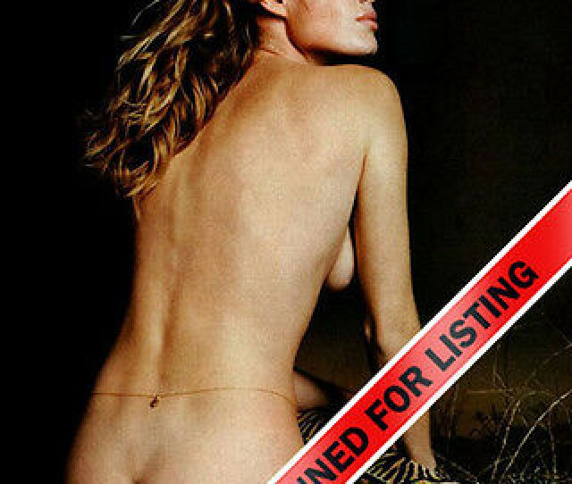 X Men Star Rebecca Romijn Nude X Ebay