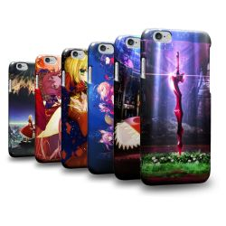 Anime Fate/EXTRA Last Encore Hard Phone Case Cover Skin for Apple iPhone iPod