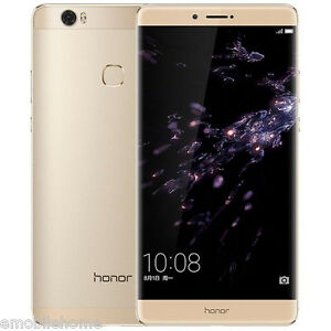 6.6'' Huawei Honor Note 8 4G Smartphone Android Octa Core 4G+64G Fingerprint BT