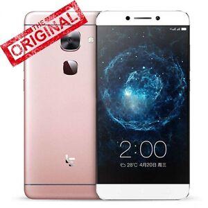 LeTV LeEco Le Max 2 X820 Android 6.0 Snapdragon 820 Quad Core WIFI GPS 6GB 64GB
