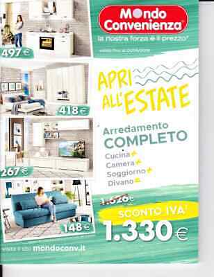 2,381 likes · 3 talking about this. Mondo Convenienza 2019 Apri All Estate Ebay