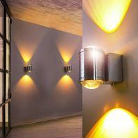 Büro & Schreibwaren Büromöbel Design LED Flur Leuchten ...
