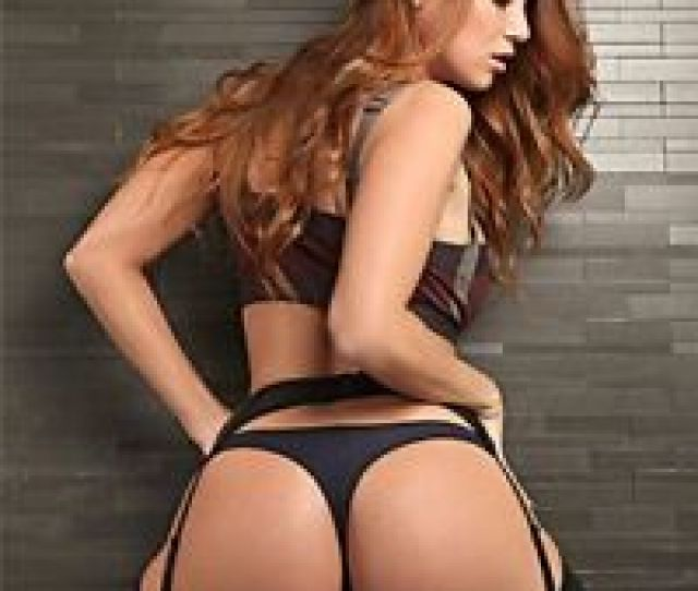 Image Is Loading Leanna Decker Sexy Girl Usa Hot Star 36