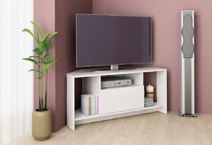 Slim room 66 kitchen&more soggiorno moderno | homify. Mobile Porta Tv Modello Alpha 60 Con Ripiani Design Moderno Soggiorno Ebay