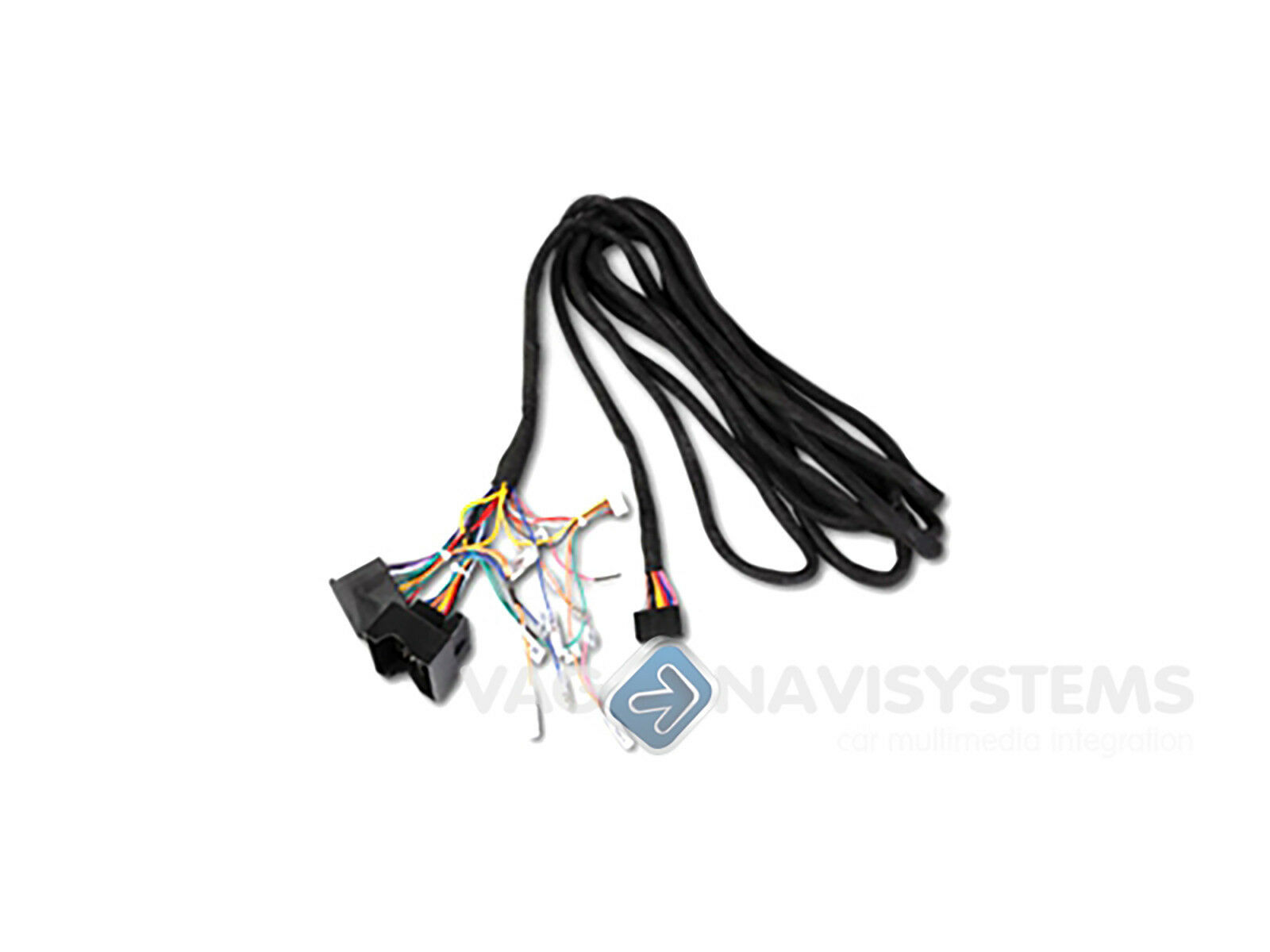 Wiring Harness Iso Bmw 6 Meters
