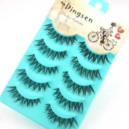 Wholesale-5-pairs-Makeup-Natural-Fashion-False-Eyelashes-Soft-Long-Eye-Lash-A20