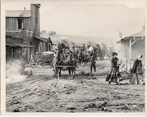 The Wild Wild West Original TV photo Robert Conrad on ...