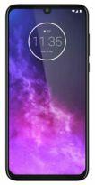 Motorola XT2010-1 One Zoom Smartphone 128 GB Dual-SIM 4 GB Electric Grey grau