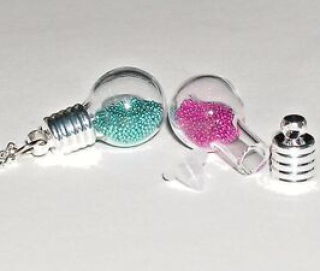 Image Is Loading  Make Your Own Christmas Snowglobe Round Glass
