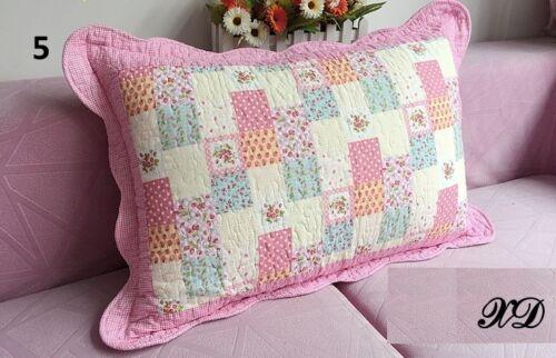 pillowcases 40x60 100 cotton pillowcase cushion covers pillow case pillowcase cover home garden