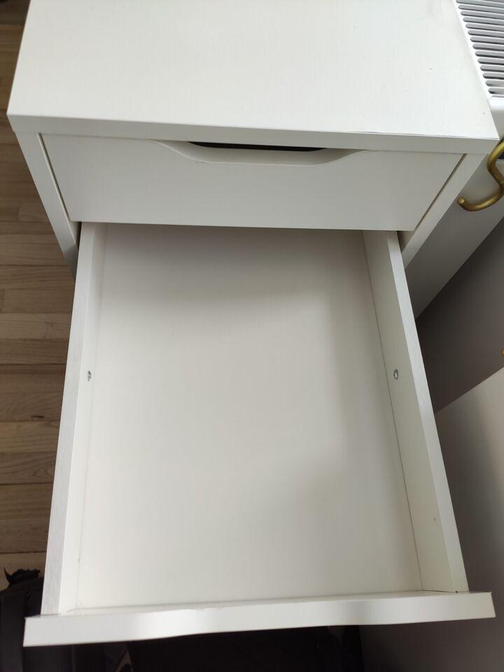 Ikea Kommode Alex 2021
