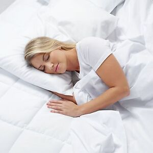 Image Is Loading Serta 4 034 Pillow Top And Memory Foam
