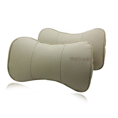 car seat neck rest pillow cushion for land rover cadillac acura mitsubishi volvo car truck seat covers tu berlin auto parts and vehicles